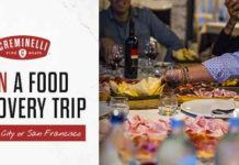 Creminelli Fine Meats Discovery Trip Sweepstakes