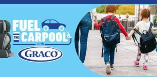 Gracos The Fuel the Carpool Instant Win Game
