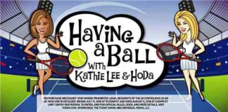 Having A Ball With Kathie Lee and Hoda Contest Giveaway