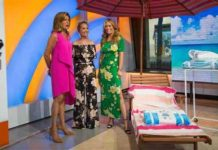 KLG and Hoda Jill's Fun Finds Sweepstakes