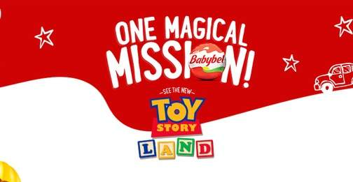 One Magical Mission Instant Win Game & Sweepstakes