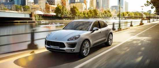 Porsche Drive Away Sweepstakes