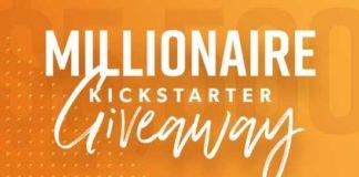 Dave Ramsey Millionaire Kickstarter Giveaway