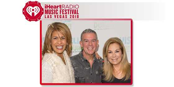KLG and Hoda Elvis Duran's Artist of the Month Giveaway Sweepstakes