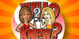 KLG and Hoda Who Knew Sweepstakes (klgandhoda.com)