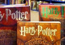 Today Show Harry Potter Fan Contest