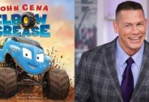 KLG and Hoda John Cena Book Contest