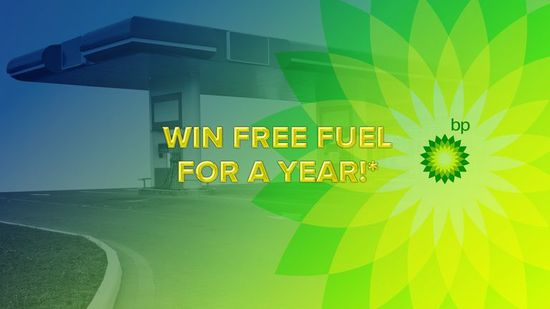 today show free fuel competition