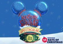 Freeform 25 Days of Christmas