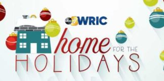 WRIC Home holidays
