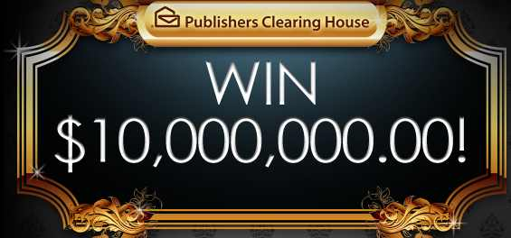 Pch 10 Million Dollar Sweepstakes 2018 - New Dollar Wallpaper HD