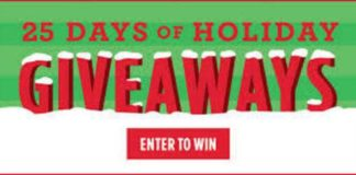 radio flyer christmas giveaway
