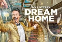 HGTV My Lottery