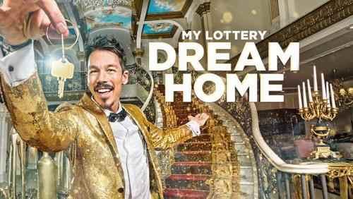 HGTV My Lottery