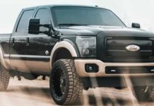 Diesel Brothers Outlaw Giveaway 2019 - Win Ford F350 Truck ($44000)
