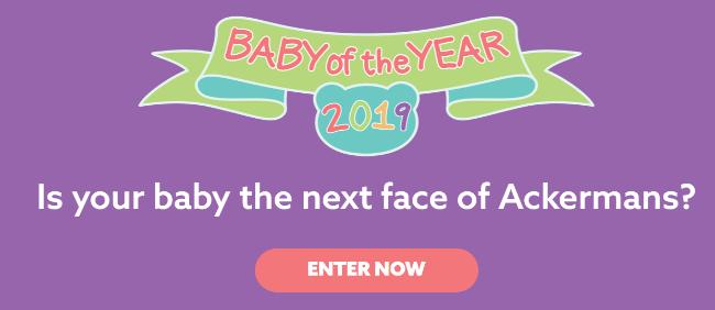 ackermans baby contest