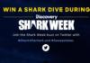 shark week sweeps