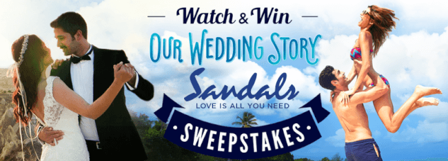 UPtv Our Wedding Story Watch & Win Sweepstakes Code Words 2019