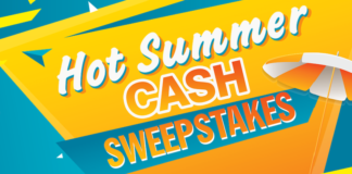 view hot summer sweeps