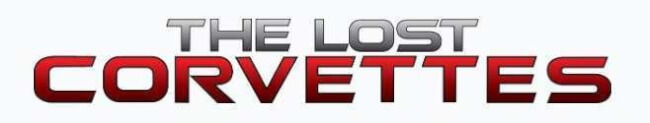 history channel lost corvette contest
