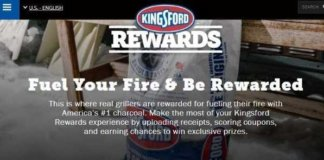 Kingsford Toss A Day