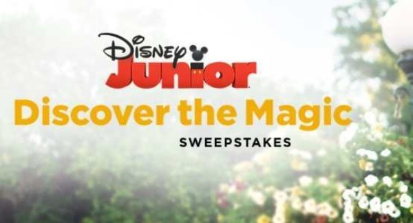 discover the magic sweeps